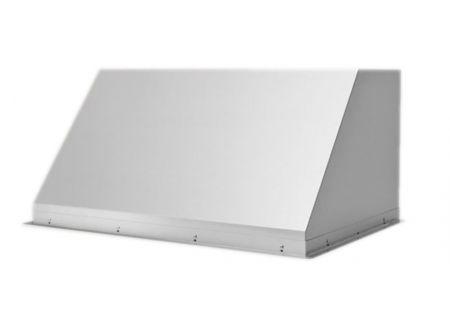 """BlueStar 46"""" Stainless Steel Metal Liner - BS-MLSS46SS"""