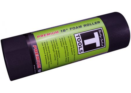 "Body-Solid 18"" Premium Foam Roller - BSTFRP18F"