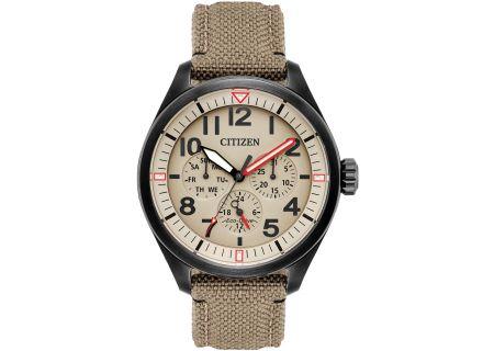 Citizen - BU2055-08X - Mens Watches