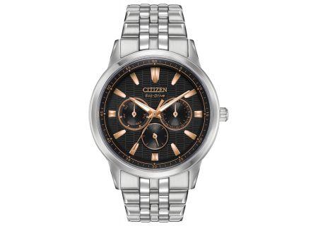 Citizen - BU2070-55E - Mens Watches