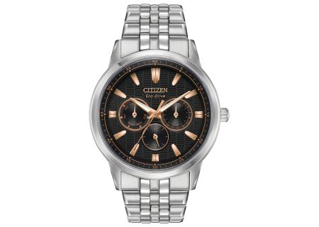 Citizen - BU2070-55E - Mens Watches