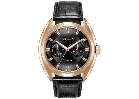 Citizen - BU4013-07H - Mens Watches