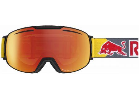 Red Bull Racing - BUCKLER-001 - Snowboard & Ski Goggles