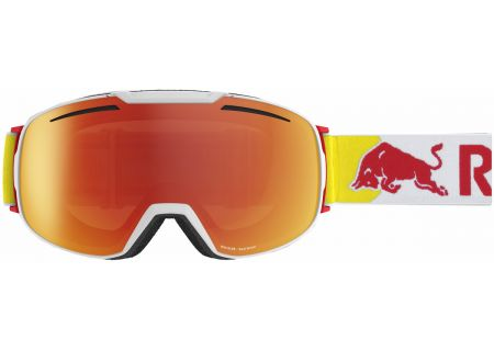 Red Bull Racing - BUCKLER-002 - Snowboard & Ski Goggles