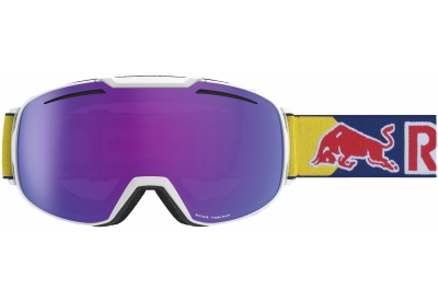 Red Bull Racing - BUCKLER-007 - Snowboard & Ski Goggles