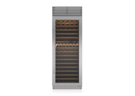 Sub-Zero - BW30SPHRH - Wine Refrigerators and Beverage Centers