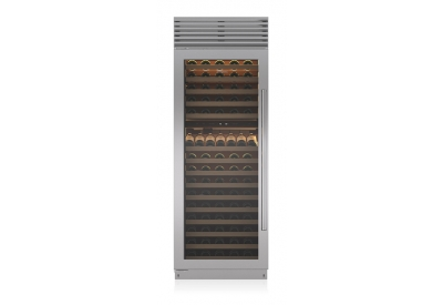 Sub-Zero - BW30STHLH - Wine Refrigerators and Beverage Centers