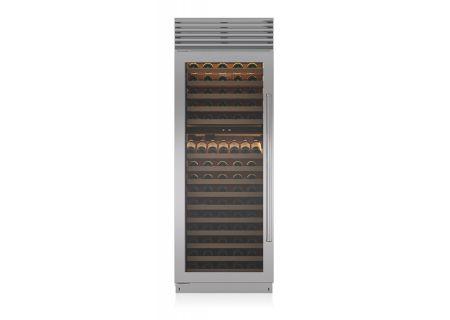Sub-Zero - BW30STHLH - Wine Refrigerators and Beverage Centers