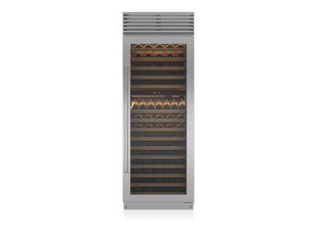 Sub-Zero - BW30STHRH - Wine Refrigerators and Beverage Centers