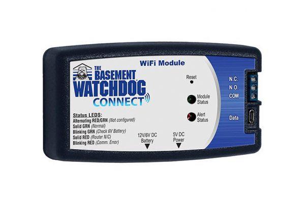 Basement Watchdog WiFi Module - BW-WIFI