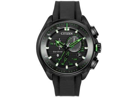 Citizen Eco-Drive Limited Edition Mens Watch - BZ1028-04E