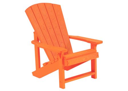 C.R. Plastic Products - C08-13 - Patio Chairs & Chaise Lounges