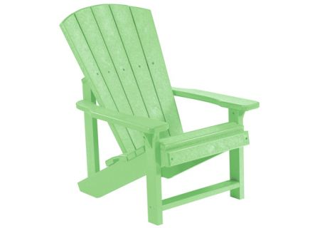 C.R. Plastic Products - C08-17 - Patio Chairs & Chaise Lounges