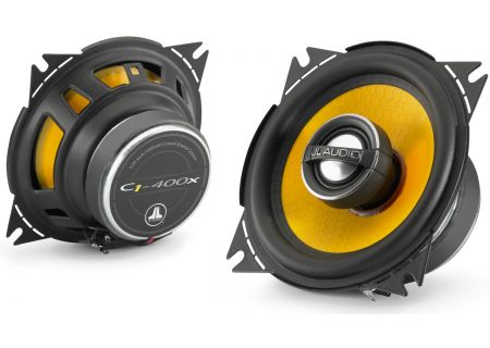 JL Audio - 99040 - 4 Inch Car Speakers