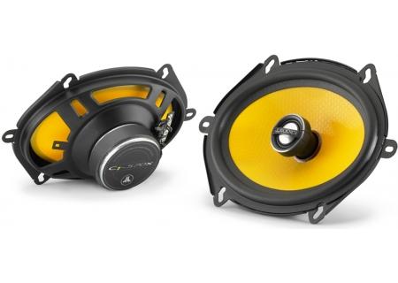 JL Audio - 99044 - 5 x 7 Inch Car Speakers