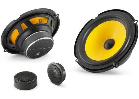 JL Audio - 99043 - 6 1/2 Inch Car Speakers