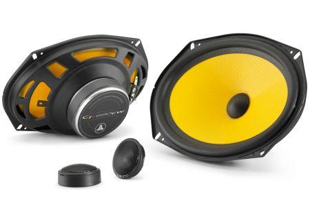 "JL Audio 6 x 9"" 2-Way Component Speaker System - 99046"