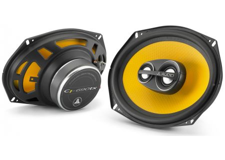 JL Audio - 99047 - 6 x 9 Inch Car Speakers
