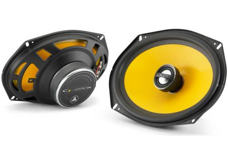 """JL Audio 6 x 9"""" Coaxial Component Speaker System - 99045"""