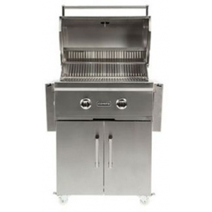 "Coyote 28"" Stainless Steel C-Series Liquid Propane Gas Grill"