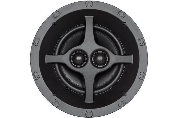 """Sonance C Series 6.5"""" In-Ceiling Round Speaker - 93125"""