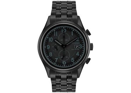 Citizen - CA0625-55E - Mens Watches