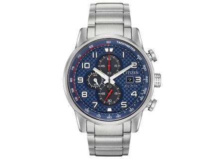 Citizen - CA0680-57L - Mens Watches