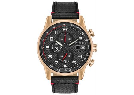 Citizen - CA0683-08E - Mens Watches