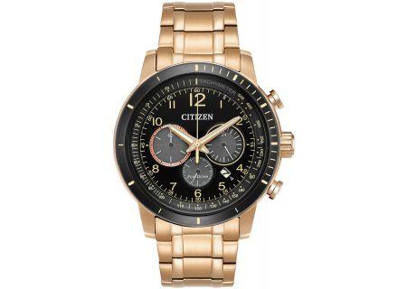 Citizen - CA4359-55E - Mens Watches