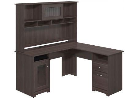 Bush - CAB001HRG - Computer Desks