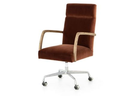 Four Hands Abbott Collection Bryson Desk Chair - CABT-60-358