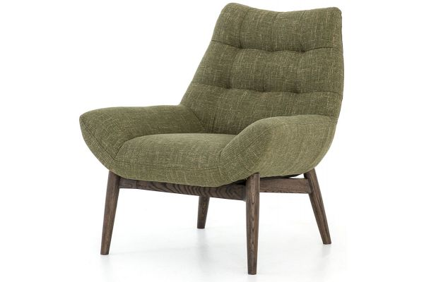 Large image of Four Hands Ashford Collection Greenfield Lamar Chair - CASH-149J-190