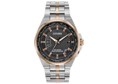 Citizen - CB0166-54H - Mens Watches