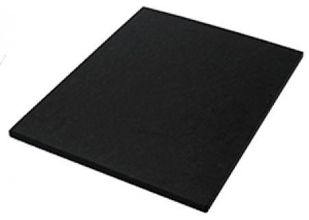 The Galley Graphite Wood Upper-Tier Cutting Board - CB-12-U-GT
