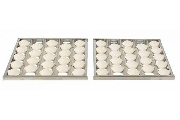 Large image of Coyote Ceramic Briquettes For C1C28 Grill - CBRIQ28