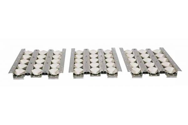 Large image of Coyote Ceramic Briquettes For C1C34 & C2C34 Grill - CBRIQ34