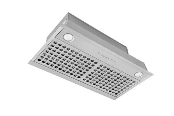 "Large image of Best Alefrun 28"" Stainless Steel Range Hood Insert - CC67I28SB"