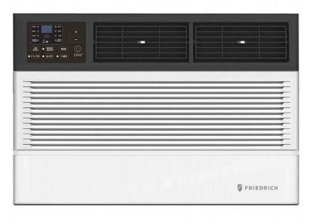 Friedrich Chill Premier 12000 BTU 12.1 EER 115V Smart Window Air Conditioner - CCF12A10A