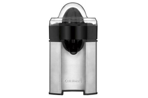 Large image of Cuisinart Pulp Control Citrus Juicer - CCJ-500