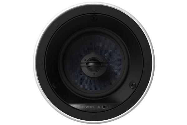"""Large image of Bowers & Wilkins 6"""" 2-Way In-Ceiling Speaker (Each) - FP37915"""