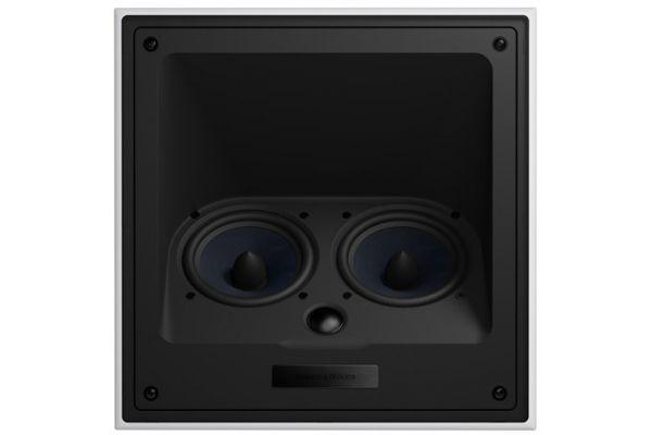 Bowers & Wilkins 2-Way In-Ceiling Speaker (Each) - CCM74