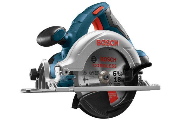 "Large image of Bosch Tools 18V 6-1/2"" Circular Saw - CCS180B"