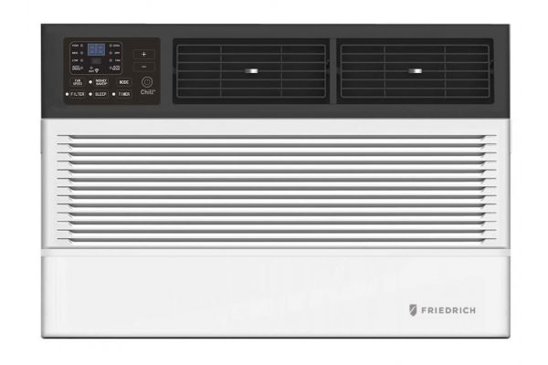 Large image of Friedrich Chill Premier 18000 BTU 11.9 EER 230V Smart Room Air Conditioner - CCW18B30A