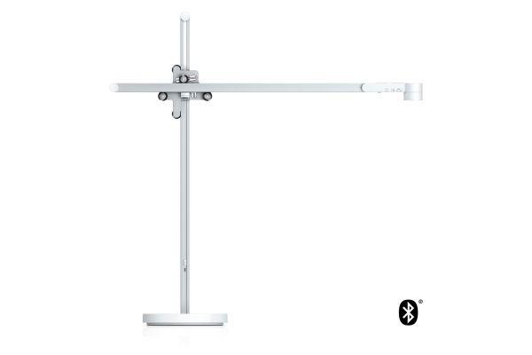 Dyson Lightcycle White And Silver Desk Task Light - 249147-01