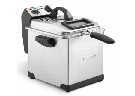 Cuisinart - CDF-170 - Deep Fryers & Air Fryers