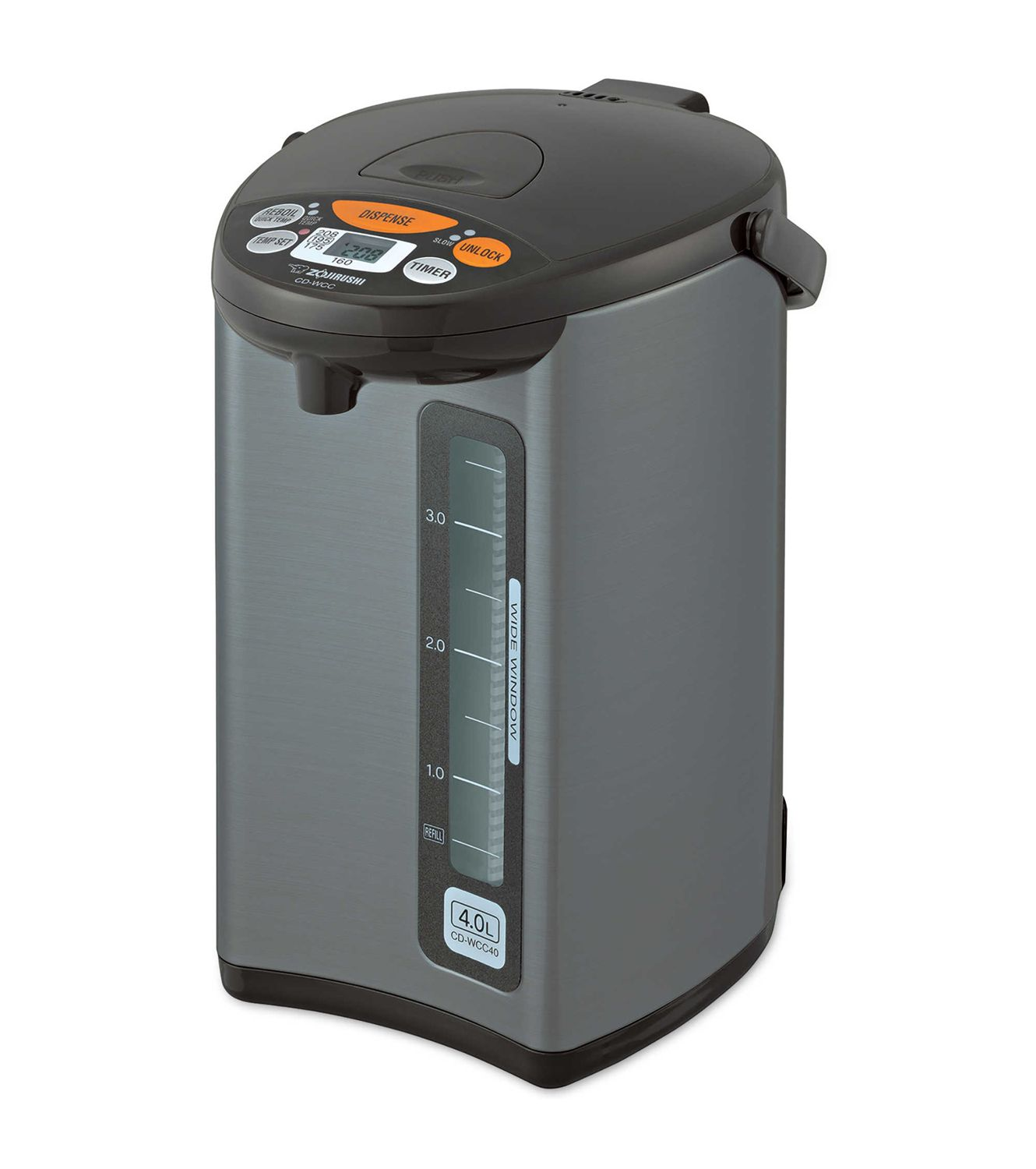 Small Kitchen Water Boiler And Warmer