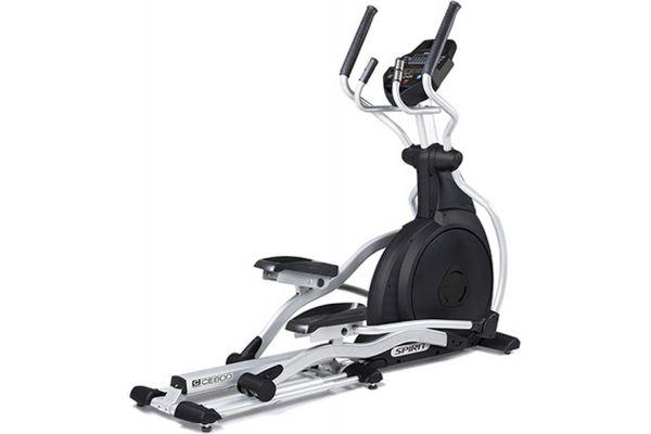 Spirit Fitness CE800 Elliptical - CE800