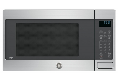 GE Cafe - CEB1599SJSS - Microwaves