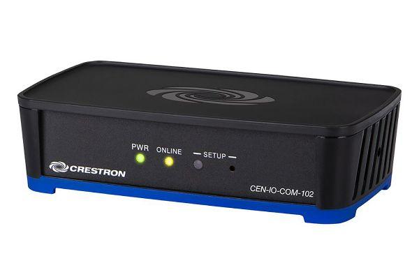 Crestron Wired Ethernet Module w/ 2 COM Ports - CEN-IO-COM-102
