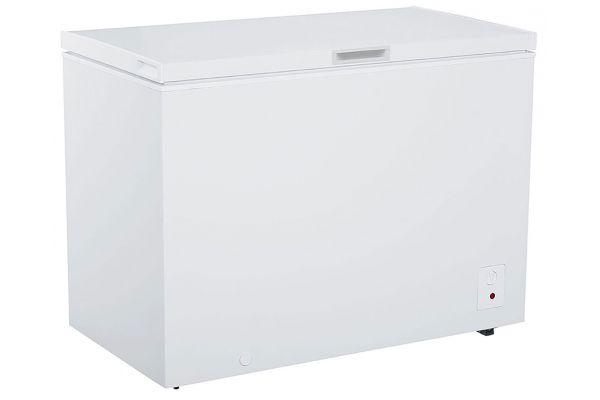 Large image of Avanti 10.4 Cu. Ft. White Chest Freezer - CF104M0W